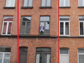 Recent gerenoveerde woning in het centrum van Gent. Deze woning biedt met zijn 4 slaapkamers de nodige ruimte en rust. Het werd recent gerenoveerd, wa