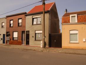 Ideale starterswoning met inkom, leefruimte, grote leefkeuken, wasplaats, 3 slaapkamers, tuin en garage - MEER INFO op WWW.ERA.BE