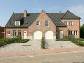 Huizen te huur in erpe mere deelgemeenten oost for Landelijke woning te huur