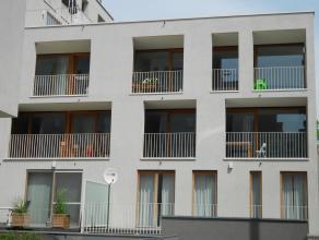 Nieuwbouw appartement met 3 slaapkamers Gent centrum Nieuwbouwappartement vlakbij Sint-Jacobs! Het appartement omvat een inkomhal, apart toilet, mooie
