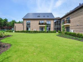 Nieuwbouwappartement in kleine rustige residentie Lovendegem met perfecte afwerking en comfort Laatste duplexappartementen in een kleine residentie me