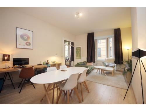 Appartement te huur in gent 795 ftqzn de fooz bvba for Appartement te huur in gent