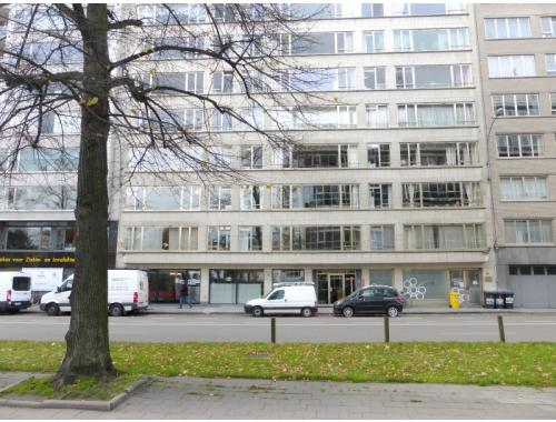 Appartement te huur in gent 900 dtb1j immoboss for Appartement te huur gent