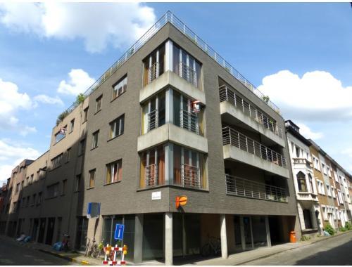 Appartement te huur in gent 700 exrx3 immoboss for Huis met tuin te huur gent