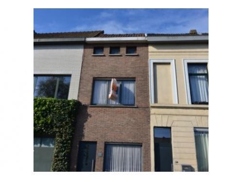 Huis te huur in gent 695 g21tu home estate zimmo for Huis met tuin te huur gent