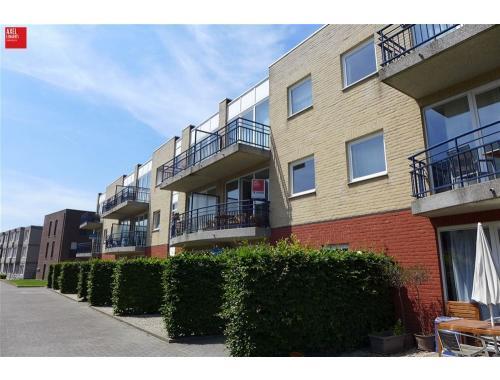 Appartement te huur in gent 730 fezgn axel lenaerts for Appartement te huur in gent