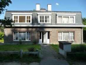 Opbrengsteigendom bestaande uit 4 appartementen Kleinschalige opbrengsteigendom met mooi rendement te Wondelgem, omvattende 4 appartementen en 2 garag