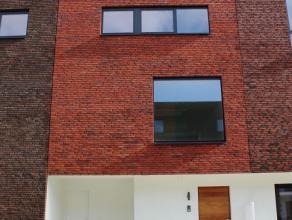 Prachtige woning met 4 slaapkamers te huur in project LEIE GARDENS Universiteitsstad, historische stad, gezellige stad: in Gent is het goed wonen. Nu