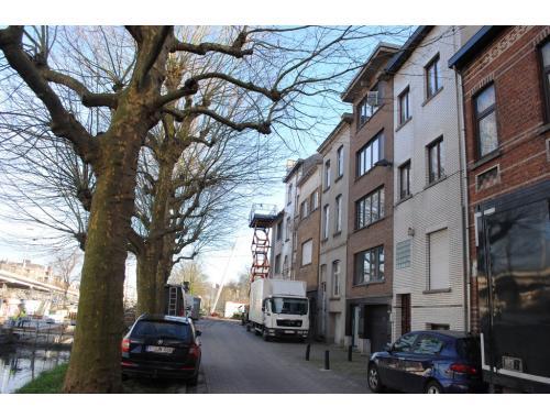 Appartement te huur in gent 645 fpudk tve vastgoed for Appartement te huur in gent
