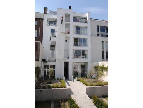 Appartement te huur in gent fv9qb tve vastgoed for Huis met tuin te huur gent