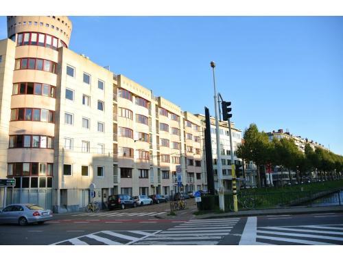 Appartement te huur in gent 460 fd77v pro rent zimmo for Appartement te huur in gent