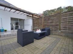 Wondermooie parel van een woonhuis (4slk)met een formidabel zongericht tuinterras (open gevoel), dit super verzorgd ingericht woonhuis pakt uit met ee