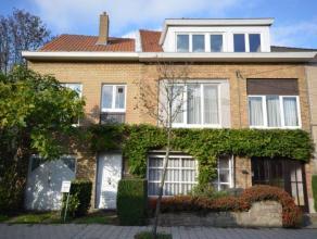Een exclusief aanbod twee prachtige woningen naast elkaar gelegen en worden samen verkocht (totale grondoppervlakte 711m²) op een absolute toplig