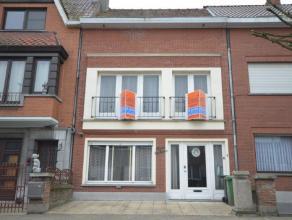 """Extra brede charmante woning genoemd """"huize meikever"""" ( mooi renovatie project, grondopp: 260m²)met prachtige façade en uitstraling gezege"""