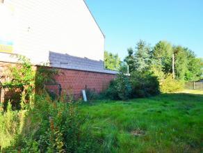 Prachtige ideale bouwgrond (229m²) voor een RIANTE gesloten bebouwing in het groene gedeelte van Sint-Amandsberg waar de jonge gezinnen thuis zij