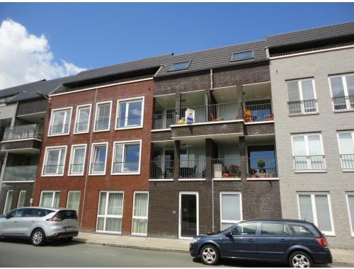 Appartement te huur in gent 850 eseps immomatch for Appartement te huur in gent