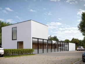 Op zoek naar een multifunctioneel gebouw? ABS Bouwteam realiseert binnenkort een veelzijdig gebouw (kantoor/praktijk/vrij beroep) in Merelbeke. Het p