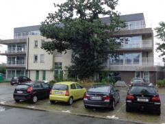 Instapklaar lichtrijk appartement op de 1 verdieping in residentie ?Hof Ten Berg? met hoge afwerkingsgraad en terras. Dit stijlvolle 1 slaapkamer appa