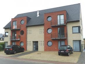 """Rustig gelegen instapklaar appartement op de tweede verdieping in de residentie """"Reigershof"""".Dit appartement omvat :inkomhal, vestiairekast, toilet me"""