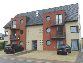 """Rustig gelegen instapklaar appartement op de tweede verdieping in de residentie """"Reigershof"""". Dit appartement omvat : inkomhal, vestiairekast, toilet"""