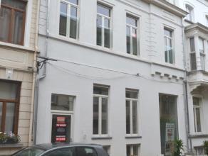 Dit prachtig appartement is gelegen op de tweede verdieping in een kleinschalige nieuwbouwresidentie.Dit exclusief appartement met groot terras