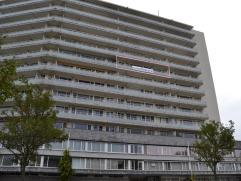 goed gelegen appartement 2 slpk , prachtig vergezicht Dit appartement ligt op de 6e verdieping van een verzorgd, prestigieus appartementsgebouw. Vanop