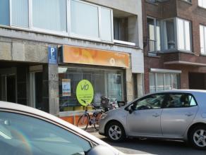 Sint-Niklaas, Parklaan 70 bus 12. Centraal gelijkvloers gelegen kantoorruimte met  hoofdkantoor, ruime vergaderruimte, 2 aparte burelen, berging, inge
