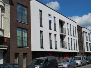 Dit 1 slaapkamerappartement combineert het comfort en zuinigheid van een nieuwbouwappartement met een uitstekende ligging en bereikbaarheid. App. met