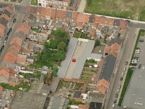 Garage in centrum Sint-Niklaas. Ideaal voor buurtbewoners. Nooit meer parkeerproblemen!