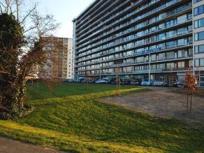 Dit appartement is gelegen op de 3de verdiepingvan residentie Belvedere. Het appartement beschikt over een bewoonbareoppervlakte van ca. 1
