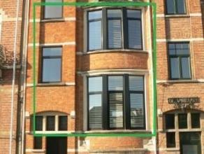 Volledig nieuw afgewerkte kantoorruimte over 2 verdiepingen in het centrum van Dendermonde. Vlakbij grote parking Dender, justitie, scholen en winkels