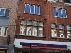 Dendermonde, Brusselsestraat 92Prachtige commerciële ruimte of praktijkruimte +- 90m2 met aparte toilet- en bergruimte en stadstuintje.Uitermate