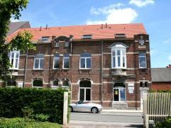 Dendermonde, Lodewijk Dosfelstraat 2 bus 2.Uitzonderlijk renovatieproject van arbeiderswoningen tot trendy appartementen. Instapklare duplex met 2 sla
