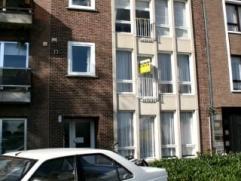 Wetteren, Kapellestraat 134 bus 1.Goed gelegen knus gelijkvloers appartement voorzien van alle comfort in klein gebouw zonder lift. (op wandelafstand