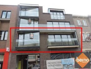 Dit is een unieke kans in Dendermonde. Midden in het hartje van Dendermonde, namelijk op de Oude Vest, in de winkelstraat vindt u dit uitzonderlijk ap