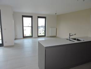 Prachtig nieuwbouw appartement in het centrum van Dendermonde gelegen op de 4de verdieping en op wandelafstand van Delhaize, Colruyt, winkelstraat Den