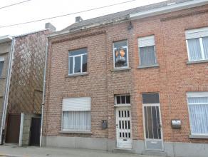 Deze te renoveren woning, gelegen nabij het natuurschoon van Oudegem, heeft 4 ruime slaapkamers en een grote zolder welke perfect een extra kamer kan