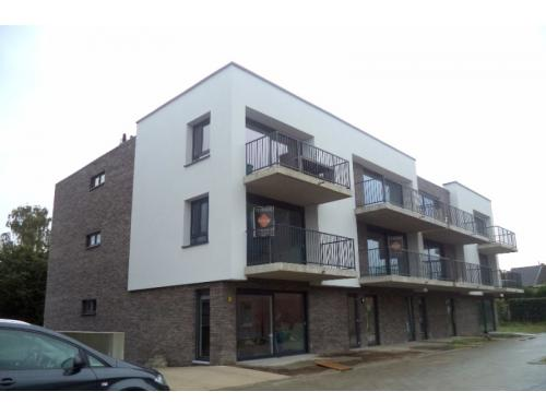 Appartement te huur in bornem dlsxs berno real estate - Appartement te huur ...