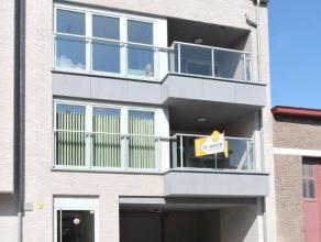Midden in het centrum van Dendermonde bevindt zich dit prachtige splinternieuw nieuwbouwappartement. Het is dan ook zeer modern ingericht en afgewerkt