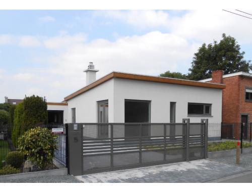Huis te huur in uitbergen 895 dis7m immo de bruyne - Te huur studio m ...