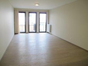 Appartement 2.1 (88m²) gelegen op de 2°verdieping van de nieuwbouw residentie De Keyser, op 100 m van de De Keyserlei, 300 m van Centraal Sta