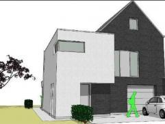 Nieuwbouw open, sleutel op de deur met 4 slaapkamers te Tielrode Deze nieuwe prachtige open bebouwing wordt met sleutel op de deur u aangeboden, nieuw