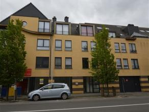 Gezellig nieuwbouw appartement TE HUUR in AALST (+/- 64 m²) op wandelafstand van het centrum. Dit appartement bestaat uit een inkomhal, gastentoi