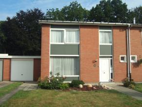 Maison à vendre à 9400 Ninove