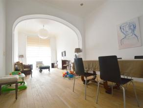 Magnifique et spacieuse maison meublée 5 chambres de +/- 270 m², entièrement rénovée tout en gardant l'esprit d'&eacu