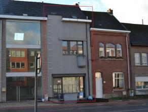 Goed gerenoveerde woning met 2 slaapkamers.Zeer energiezuinige woning door goede isolatie.De woning geeft de indruk van in een loft te wonen.Op het ge