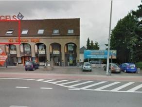 NIEUWE FOTO'S ! Uniek aanbod: 3 slaapkamers appartement in het hartje van Aalst!Bestaat uit: inkom, apart toilet, berging, keuken, ruime woonkamer met
