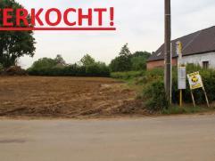 VERKOCHT VERKOCHT VERKOCHT Nieuwe verkaveling gelegen aan de landelijke Kroonstraat ter hoogte van nr 23 te Brakel / Everbeek, bestaande uit 2 bouwgro
