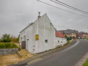 Deze deels gerenoveerde landelijke woning treffen we in het rustige Nederbrakel op een totale grondopp van 822 m². De woning omvat: inkom, bergin