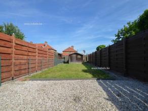 Deze 2-gevel woning is gelegen in Bevere/Oudenaarde, geniet dus een zeer gunstige ligging (vlakbij N60, centrum Oudenaarde). Extra troef: rustig en on